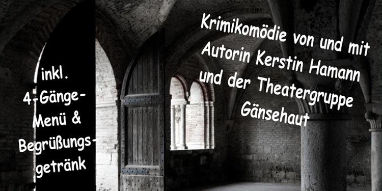 Mordsdinner – Graf Isenbart lädt ein